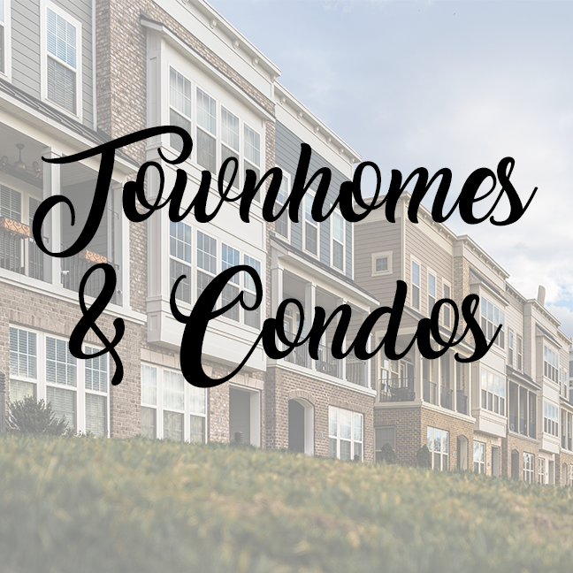 Townhomes and Condos for Sale Morristown, NJ located in Morris County, NJ